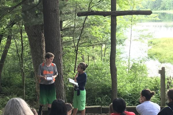 Camp FAQ